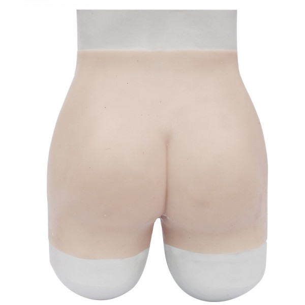 Best-seller! Crossdressing silicone pant penetrable vagina with urination pouch
