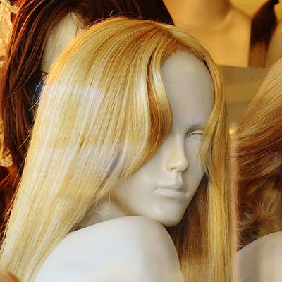 How to avoid entanglement on your wigs