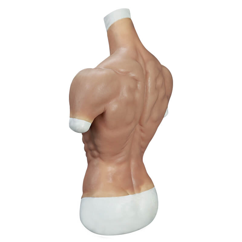Upgraded Realistic Fake Muscle-small size