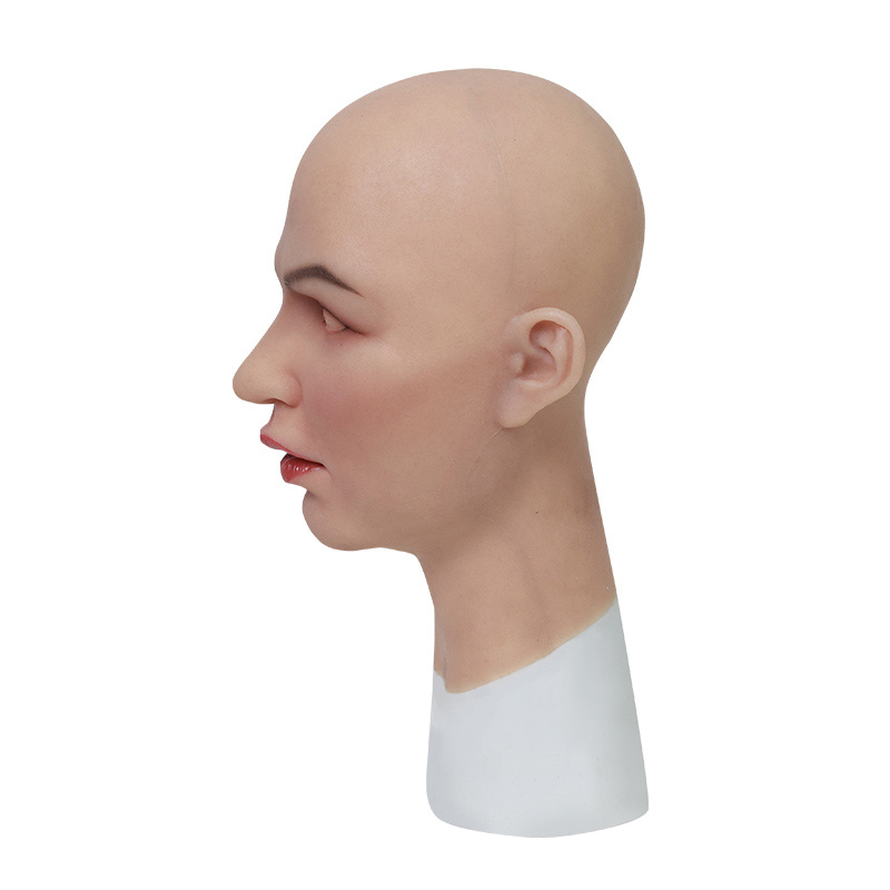 Jane Realistic Silicone Mask