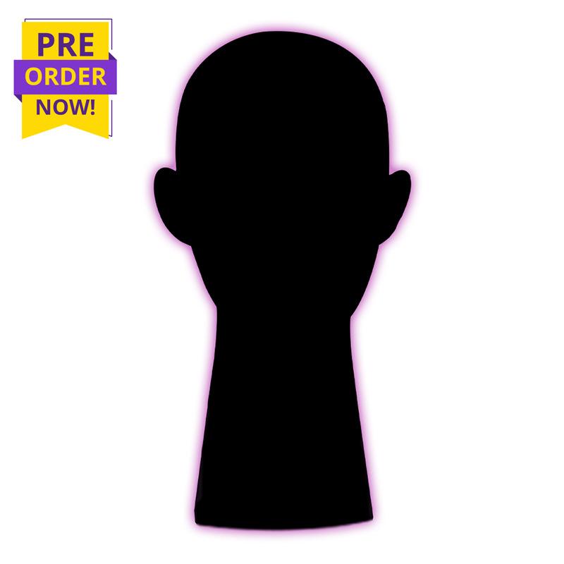 Pre-Order Realistic silicone mask - Jane mask