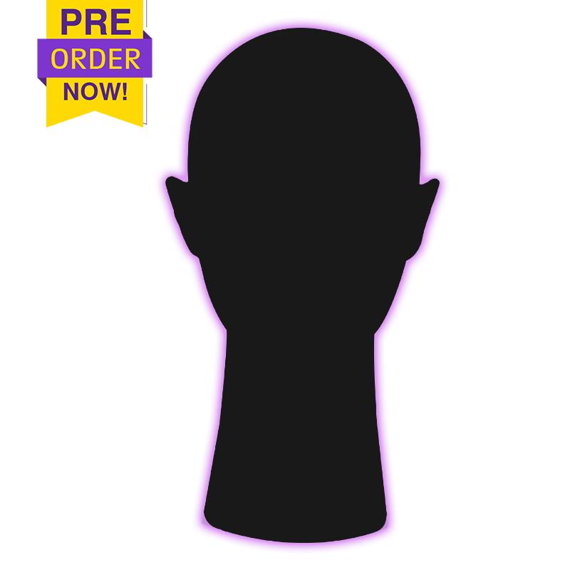 Pre-order Betty Realistic Silicone Mask