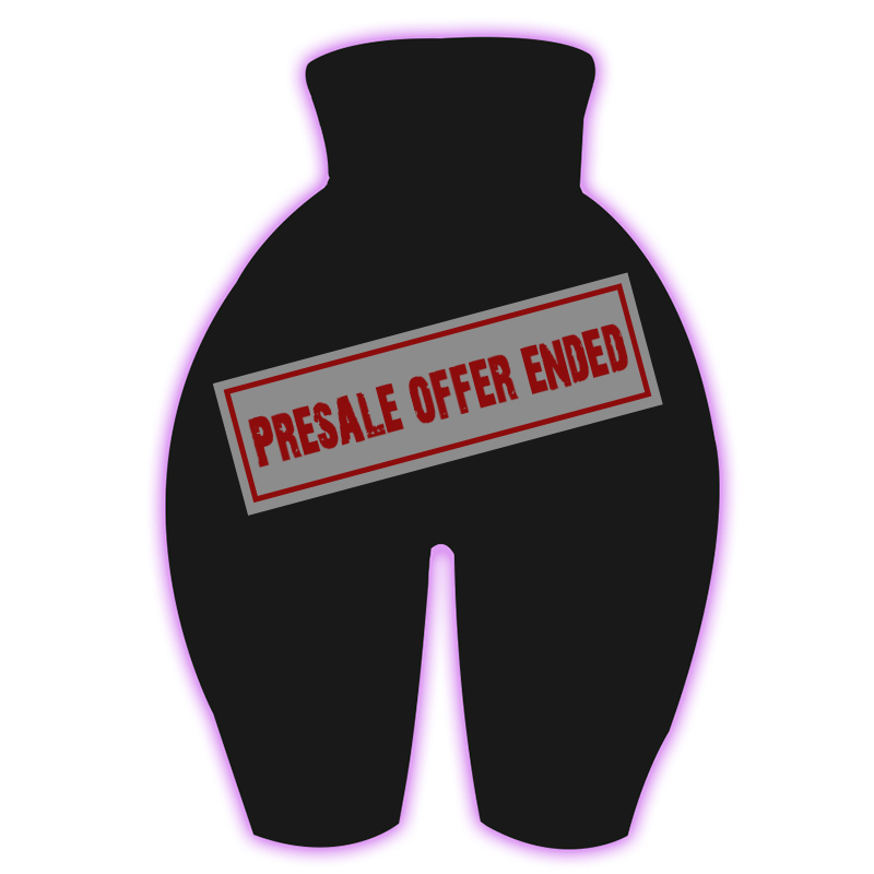 Pre-order Super Strong Hip Pants