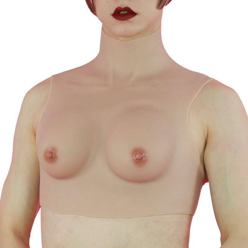 B in Minus Cup Breast Forms