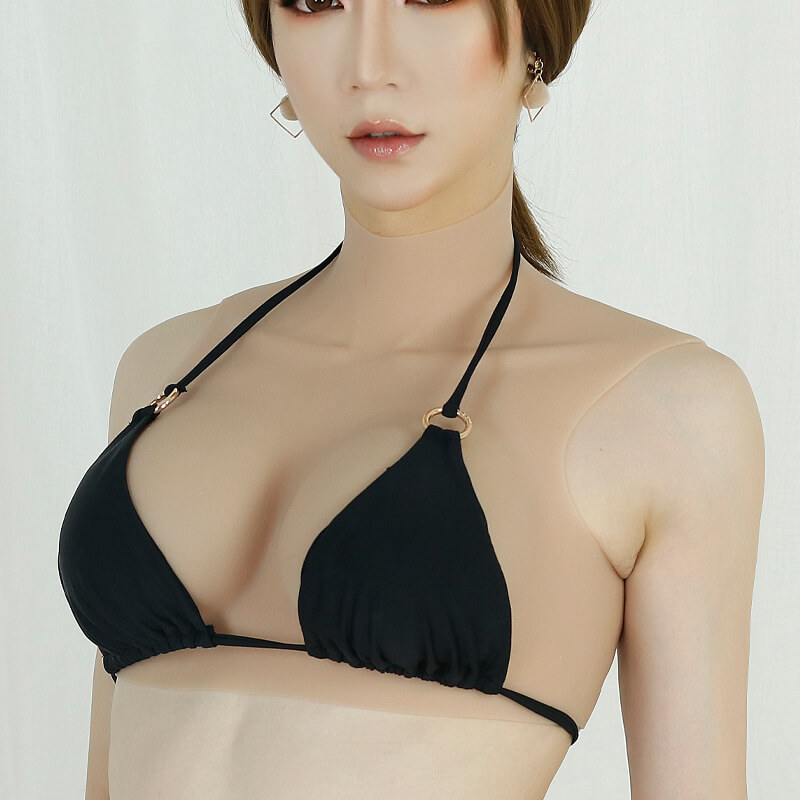 D Cup Breast Small Size