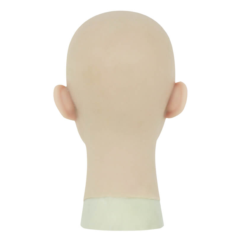 Roanyer female silicone crossdresser mask-May mask