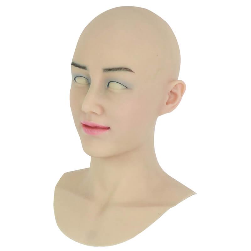 Mia mask-Upgraded Mia