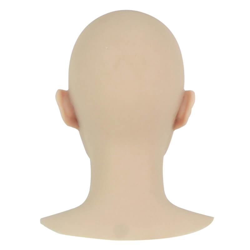Upgraded Mia Silicone Mask