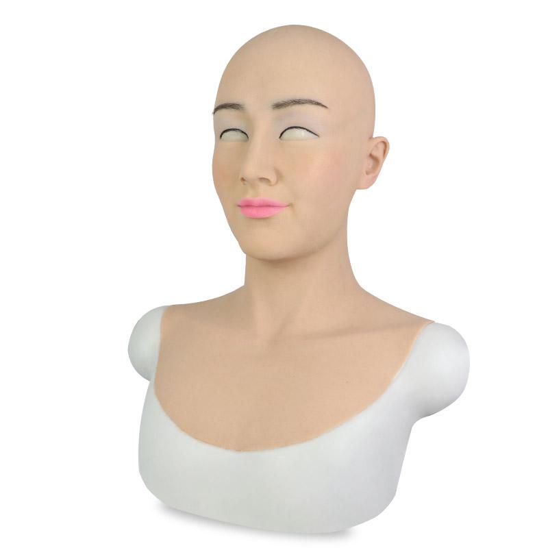 Tia mask-Upgraded Mia
