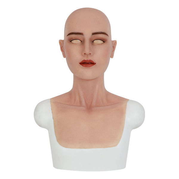 silicone female mask-Rona mask