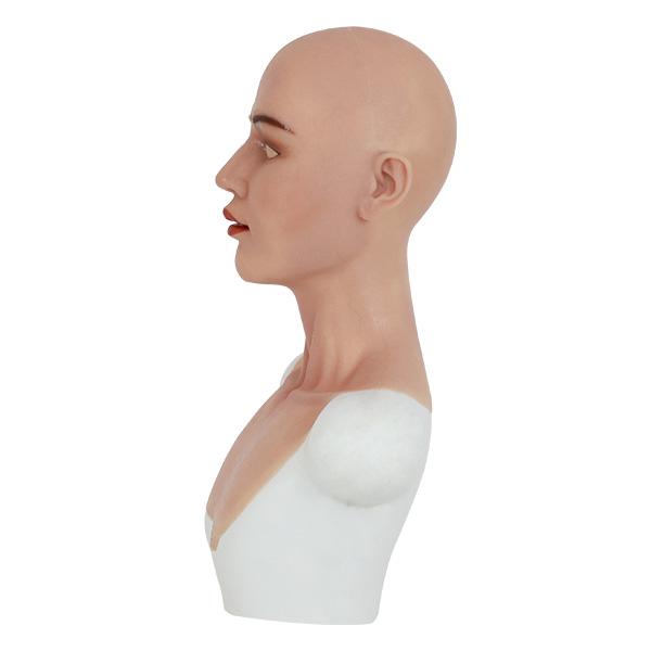 Rona Realistic Silicone Mask