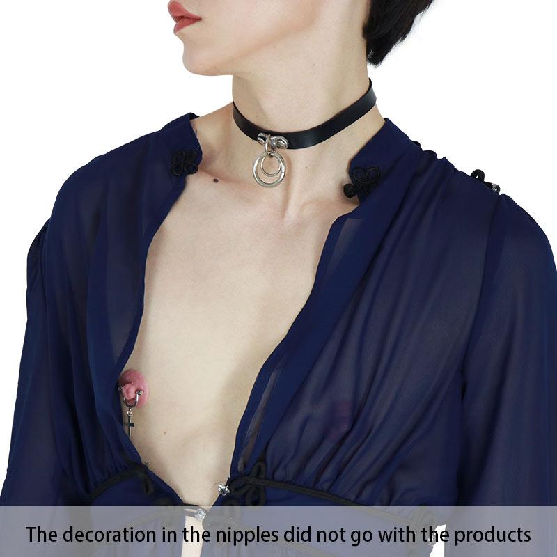 Silicone Fake Nipple