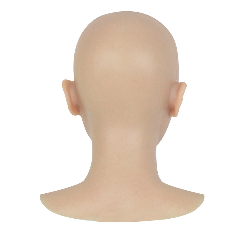 Upgraded May Silicone Mask