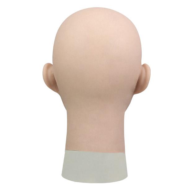 Roanyer female silicone crossdresser mask-Laurel