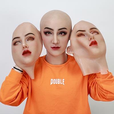 Exquisite makeup service