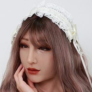 Boy To Girl Realistic Female Mask